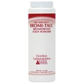 Bromi-Talc Powder