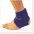 Ankle Sprains Thera P Magnetic Ankle Support