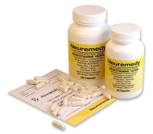 Neuremedy (60 count)