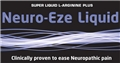 Neuro-Eze Super Liquid L-Arginine Plus