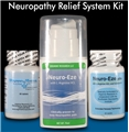 Neuropathy Relief System Kit