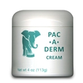 Pac-a-Derm Heel Treatment Cream
