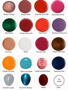 Just for Toenails Antifungal Nail Polish For Fingernails & Toenails ...