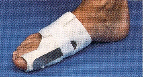 Jacoby Bunion Splint with Brace