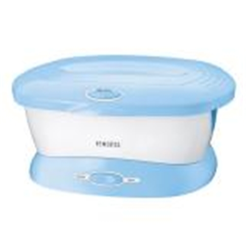 Homedics ParaSpa™ Plus Paraffin Bath