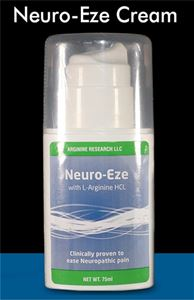 Neuro-Eze Neuropathy Cream