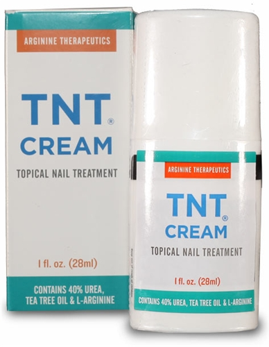 TNT (Topical Nail Treatment) Cream